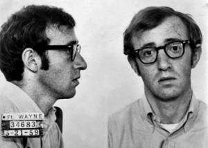 Woody Allen: i 10 film migliori del regista americano