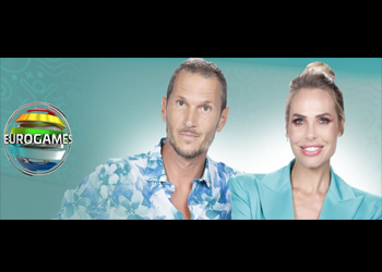 Eurogames Canale 5