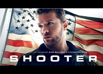 shooter serie tv