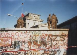 Focus: uno speciale per i 30 anni della caduta del muro di Berlino