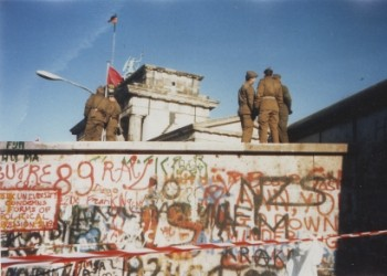 Focus speciale caduta muro di Berlino