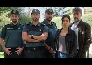 La caccia – Monteperdido: la nuova serie tv in arrivo su Canale 5