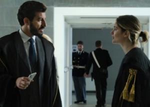 Il Processo: su Canale 5 la nuova serie tv con Vittoria Puccini e Francesco Scianna