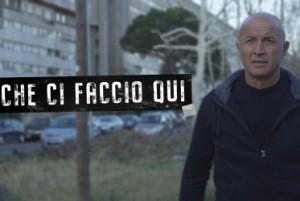 Che ci faccio qui: su Rai 3 torna il nuovo programma di Domenico Iannacone