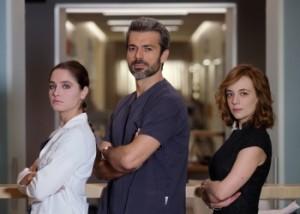 Doc – Nelle tue mani: la nuova fiction di Rai 1 con Luca Argentero, tratta da una storia vera