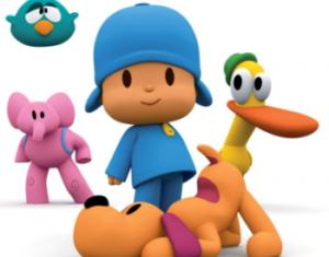 'Let's go Pocoyo': trama, personaggi e programmazione della serie di Rai Yoyo
