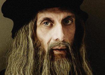 Essere Leonardo da Vinci. Un'intervista impossibile' Rai 5