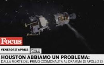 anniversario Apollo 13 Focus