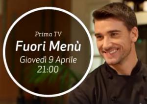 'Fuori menu': al via la 6° edizione dello show di cucina su Food Network