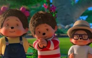 Tornano i 'Monchhichi' su Frisbee: ecco tutto ciò che c'è da sapere sui nuovi episodi del cartone animato