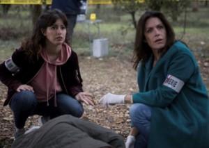 Su Giallo l'attesa terza stagione di 'Tandem': la serie tv poliziesca francese