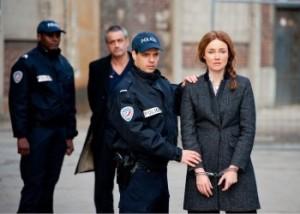 Alice Nevers 12: trama, cast, personaggi e data di messa in onda della serie poliziesca di Giallo