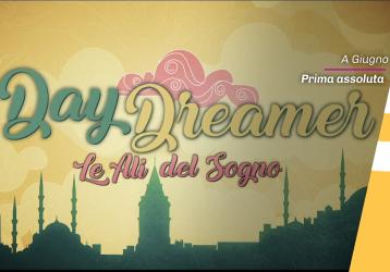 daydreamer serie tv
