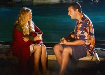 film romantici paramount network