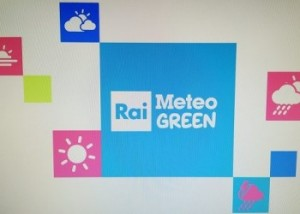 Green Meteo: tutto sul nuovo programma per ragazzi di Rai Gulp