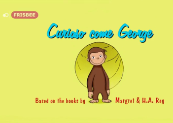 le curiose storie di george frisbee
