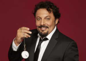 Su Rai 2 il nuovo one man show di Enrico Brignano: 'Un'ora sola vi vorrei'