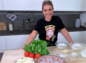 'Giusina in cucina': continua su Food Network il viaggio nei sapori tradizionali siciliani