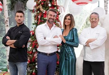 Junior Bake Off Italia