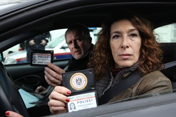 Ciclo 'Stunt: Vienna Criminale'