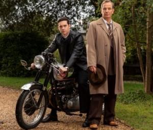 Grantchester serie tv