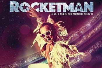 rocketman in tv