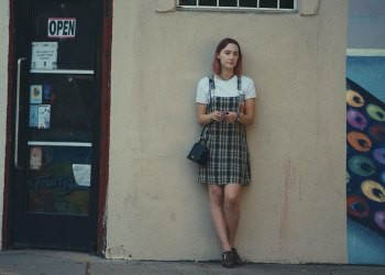 lady bird in tv