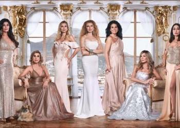 The Real Housewives di Napoli nuova stagione