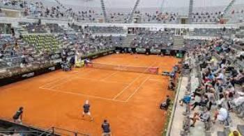 internazionali tennis in tv