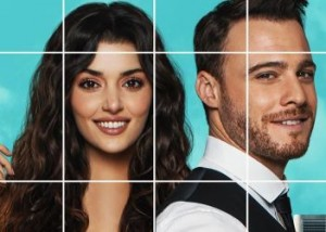 love is in the air serie turca