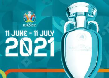 europei 2021 in tv