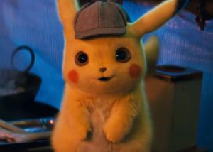 pokemon detective pikachu in tv