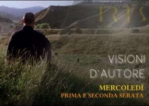 ciclo visioni d'autore iris